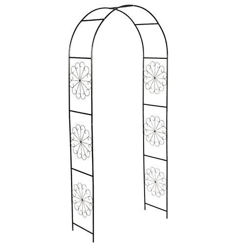 Arco Metálico Decorativo