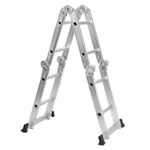 Escalera Multiproposito 8 Pasos