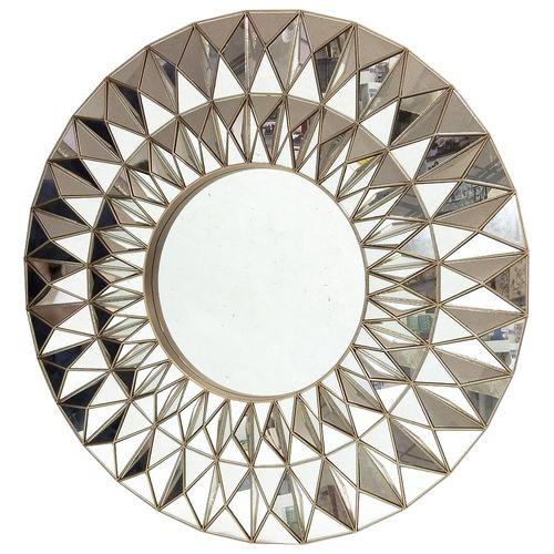 Espejo Pared Sol 60X60