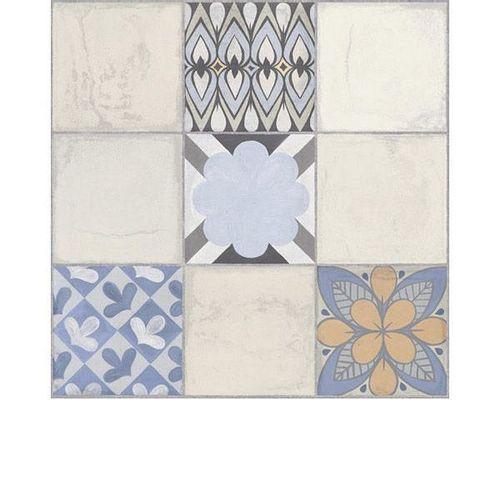 Piso Cerámico Quadrat 45.3x45.3cm