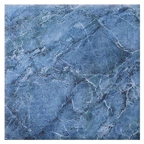 Piso Cerámico 36x36 Cm. Barcelos Azul