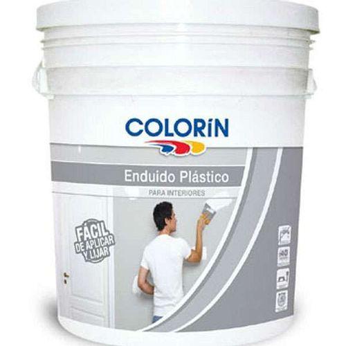 Enduido Interior Colorin 20 Lts