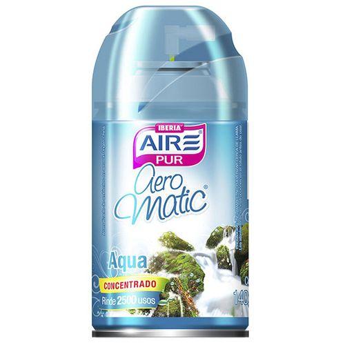 Aromatizante De Ambiente Aqua 250Ml