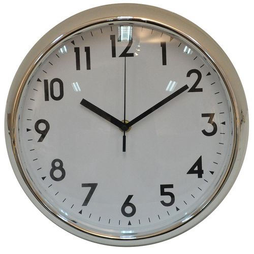 Reloj Decorativo 26X26 Redondo