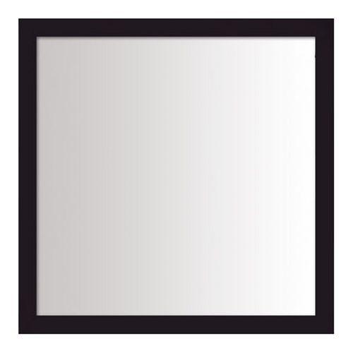Espejo 50x50 Cm Negro