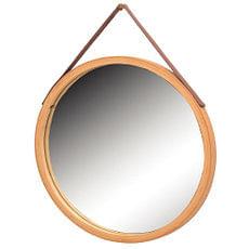 Espejo De Pared Bamboo 45CM